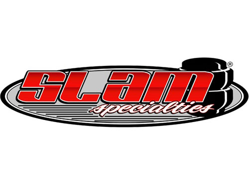 Slam Specialties Stickers